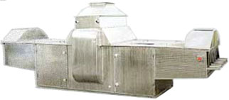 Машина для сушки сыра МСС-01.00.000